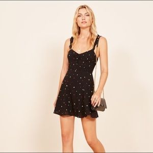 Reformation Elyse Dress